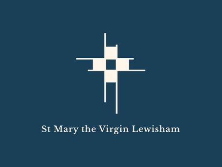 Celebrations at St Mary's