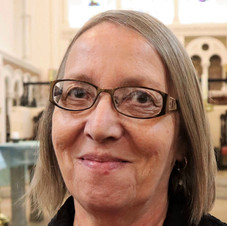 Liz Evans (SPA)