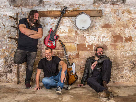 "rebelsoul: Die Band im ""Losing Humanity""-Interview"