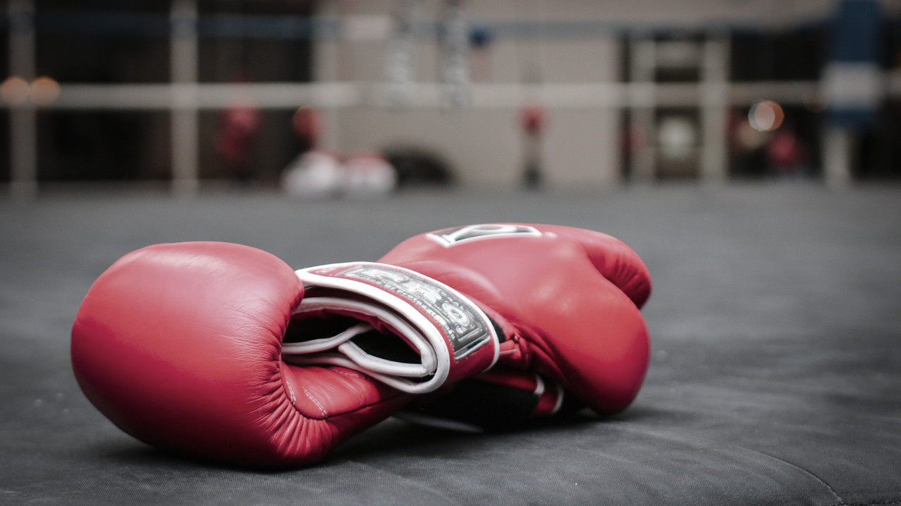 Adam Stewart Fight Night Highlights.mp4