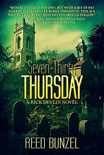 Seven-Thirty Thursday Cover Final 091319