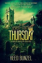 Seven-Thirty Thursday Bunzel Galley Fina