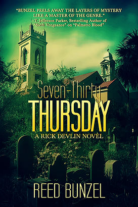 Seven-Thirty Thursday Bunzel Galley Fina