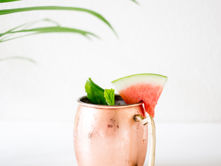 7 Summer Cocktails Ideas to try this Weekend!