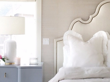 14 Beautiful and Inspiring Bedrooms