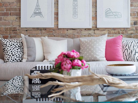 7 Stylish Gallery Wall Ideas