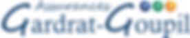 Logo Gardrat Goupil MMA