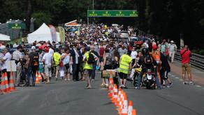 Manifestation du Virage de Mulsanne du 16 juin 2017