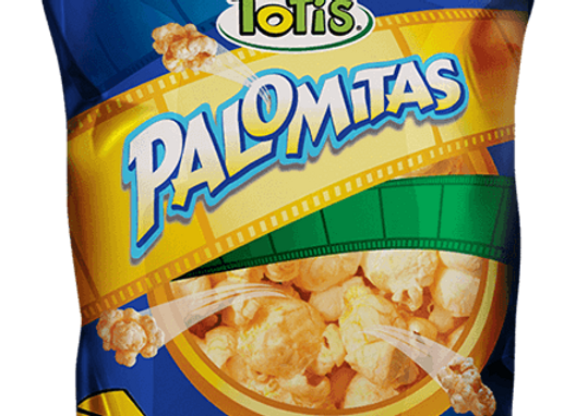 BOTANA TOTIS PALOMA QUESO 25