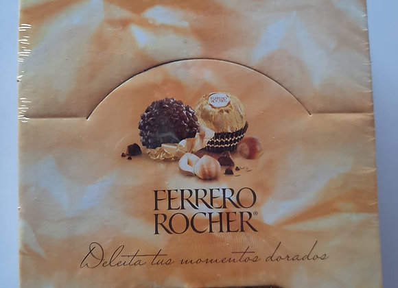 FERRERO ROCHER 8 de 3pz