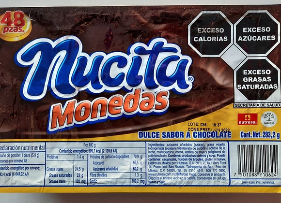 CHOC  MONEDA DISPLAY