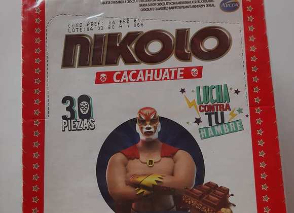 CHOCOLATE NIKOLO