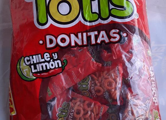 TOTIS MEGA DONA CHILE