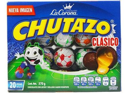 CHOC  CHUTAZO