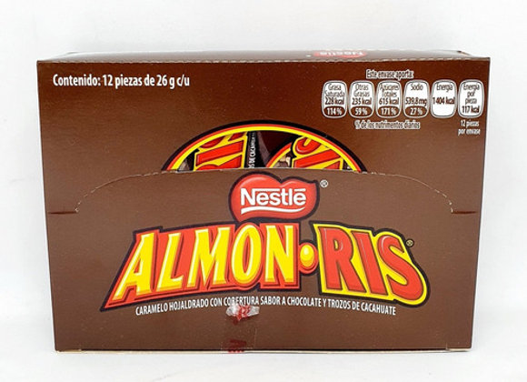 CHOC  ALMONRIS