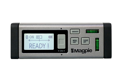 VH-80 : The World's First Bilateral Laser Distance Measurer