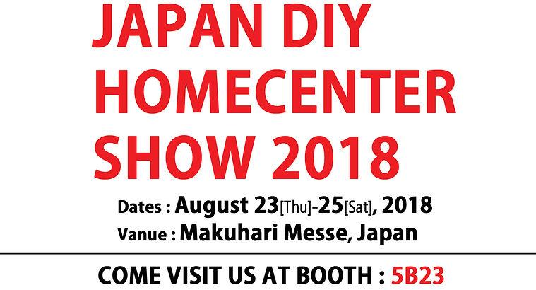 JAPAN DIY HOMECENTER SHOW 2018.jpg