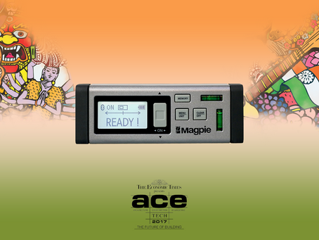 We are going to INDIA - ACETECH 2017