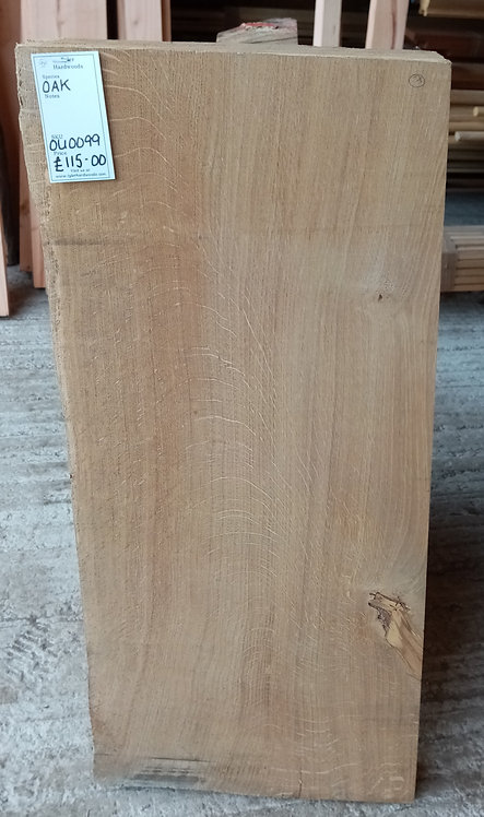 Oak Board OU0099