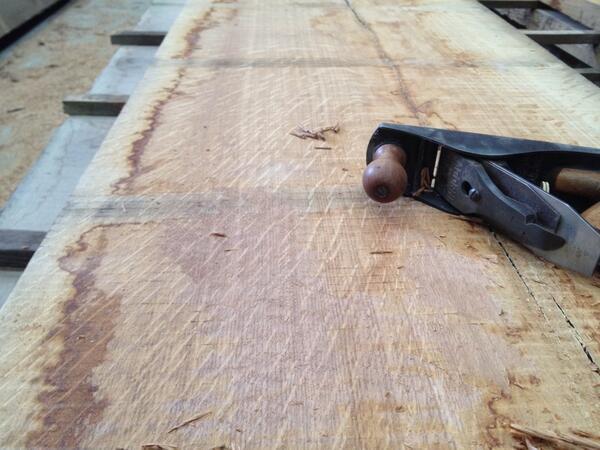 Fine Timber