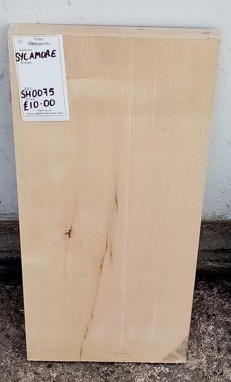 Sycamore Board SH0075