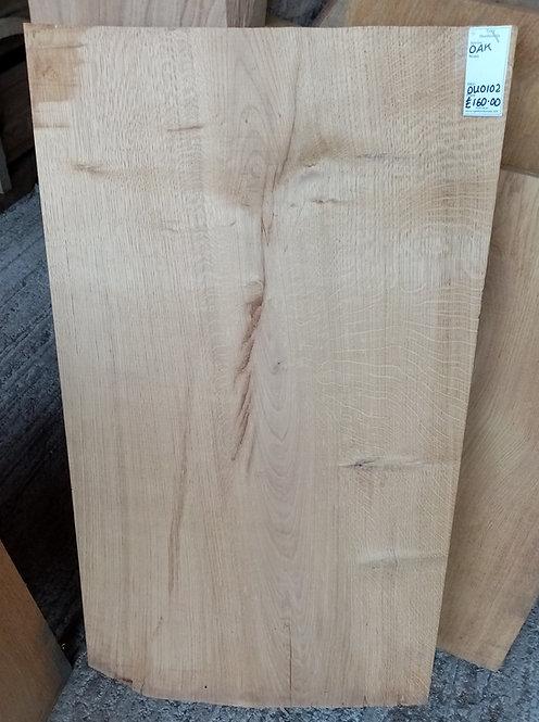 Oak Board OU0102