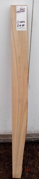 Sweet Chestnut Board CT0006