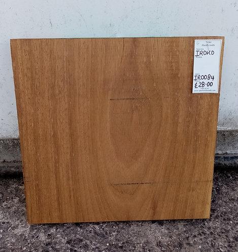 Iroko Board IR0084