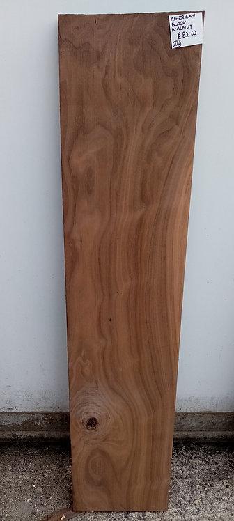 Walnut Board A4