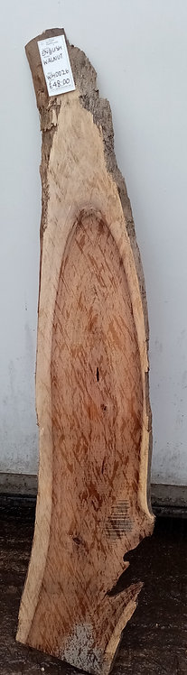 English Walnut Board WH0026