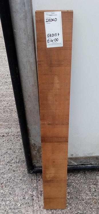 Iroko Board IR0157