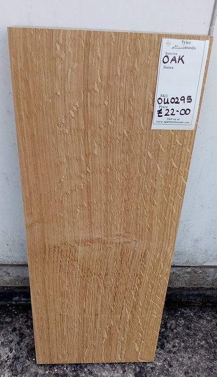 Oak Board OU0295
