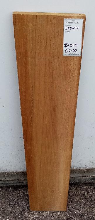Iroko Board IR0115