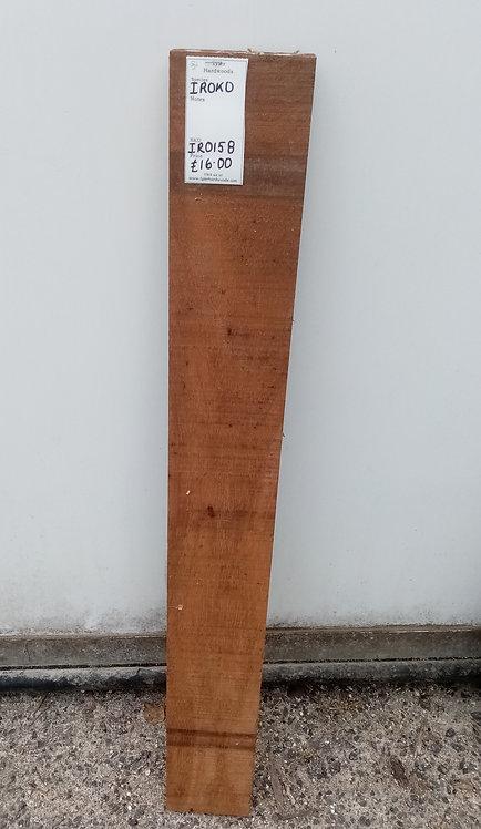 Iroko Board IR0158