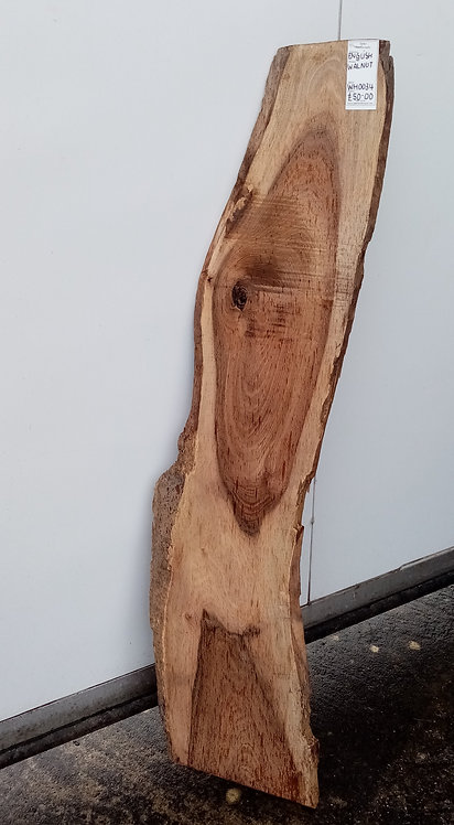 English Walnut Board WH0034