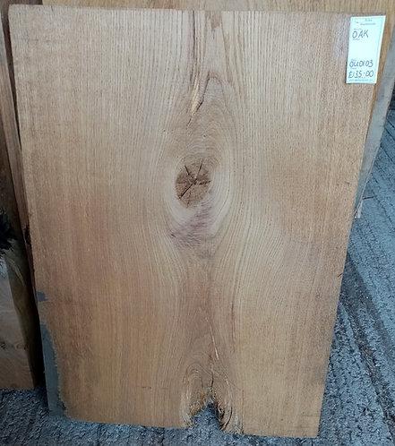 Oak Board OU0103