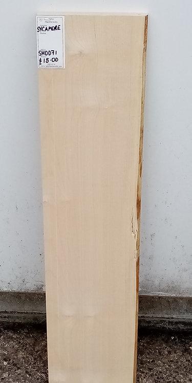 Sycamore Board SH0071