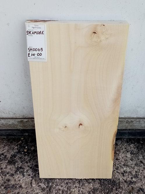 Sycamore Board SH0065