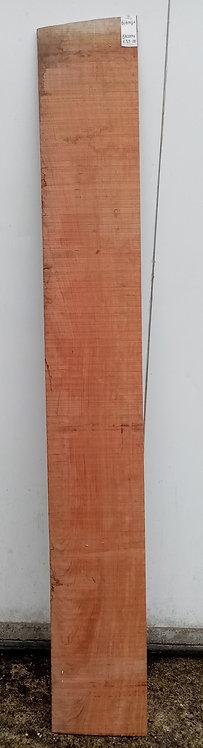 Bubinga Board BB0004