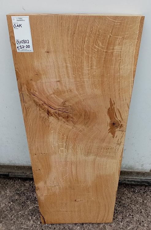 Oak Board OU0302