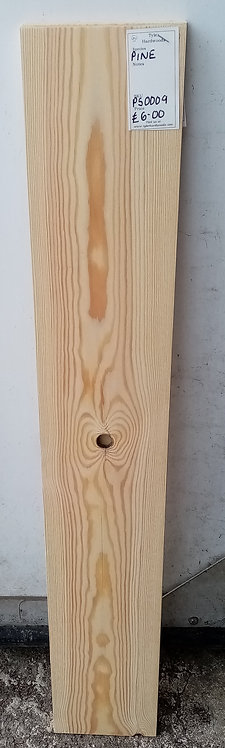 Yellow Pine Board PS0009