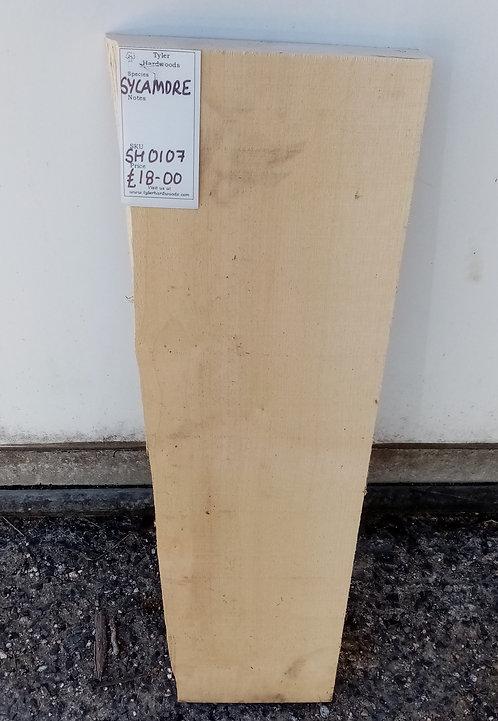 Sycamore Board SH0107