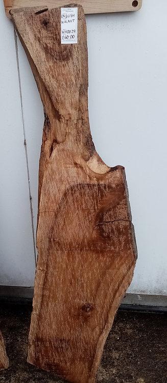 English Walnut Board WH0029