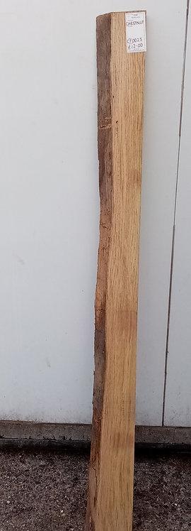 Chestnut Board CT0025