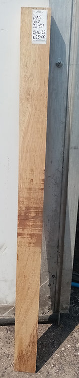 Air Dried Oak Board OH0162