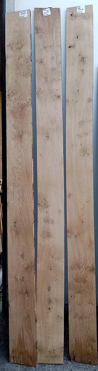 Pippy Oak Square Board Opip35-37