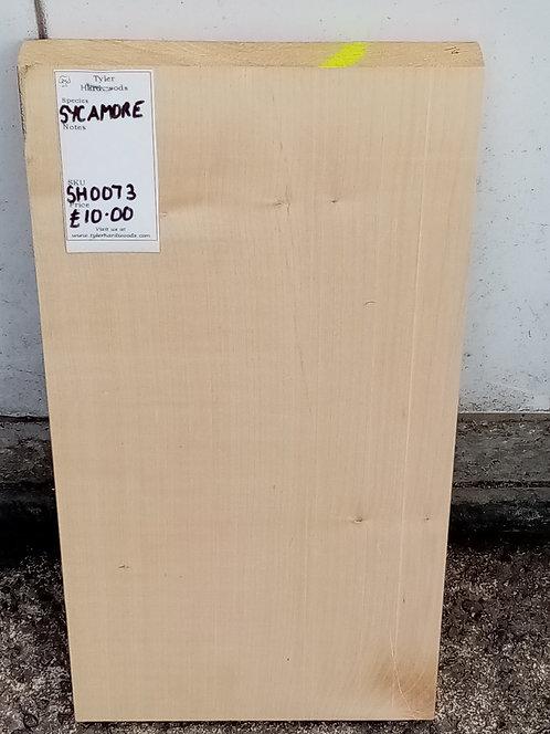 Sycamore Board SH0073