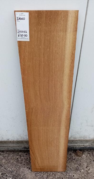 Iroko Board IR0102