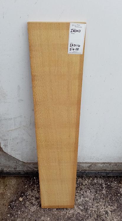 Iroko Board IR0116