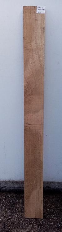 Oak Board O45